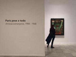 Cortesía del Museo Reina Sofía