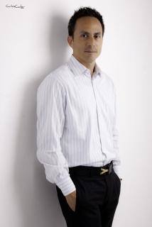 Mario Cader-Frech. Cortesía de Y.ES Contemporary - The Robert S. Wennett and Mario Cader-Frech Foundation