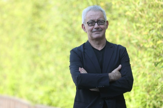 Bartomeu Marí, nuevo director del Museo de Arte de Lima. Cortesía del MMCA   El Museo de Arte de Lima abre nueva etapa con Bartomeu Marí en la dirección