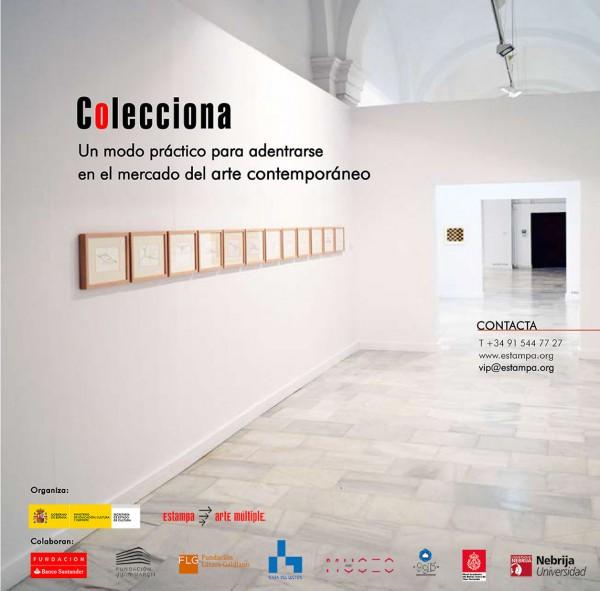 Estampa impulsa el coleccionismo privado e invita a México