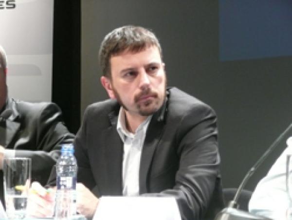 Cortesía de la Universidad Europea Miguel de Cervantes (UEMC)   Rafael Doctor gana el concurso de dirección del Centro Andaluz de Fotografía