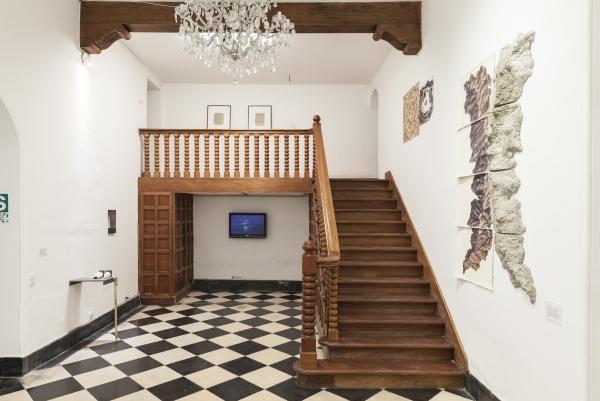 No Place | No Place: exhibición nómada, galerismo colectivo