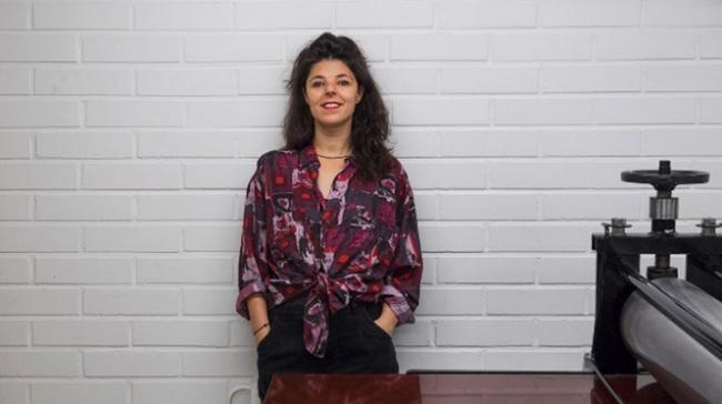 Inma Herrera. Cortesía de la Finnish Art Society | Inma Herrera, Paula Anta y Abel Jaramillo, entre lxs artistas que siguen cosechando premios