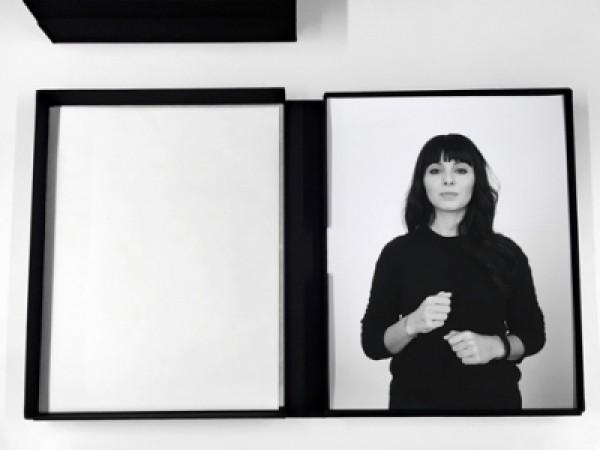 Obra de Antoni Abad en pazYcomedias. Cortesía de la galería. | Susana Solano y Antoni Abad, entre los artistas que estrenan galería