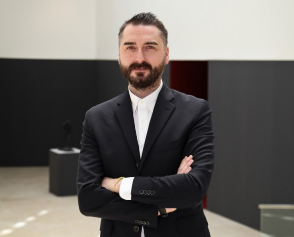 Agustín Pérez Rubio - Gentileza del MALBA | Pérez Rubio deja el MALBA y abre expectativas en Argentina y España