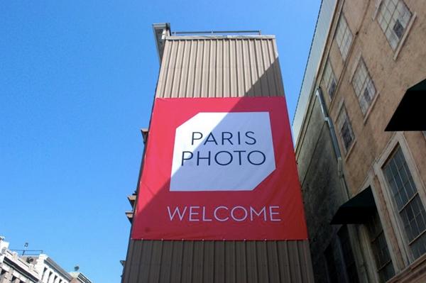 Paris Photo LA 2015 | La FIAC pone rumbo a Los Angeles, siguiendo a su hermana menor Paris Photo