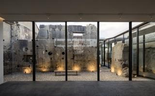 Fragmentos. Cortesía del Museo Nacional de Colombia