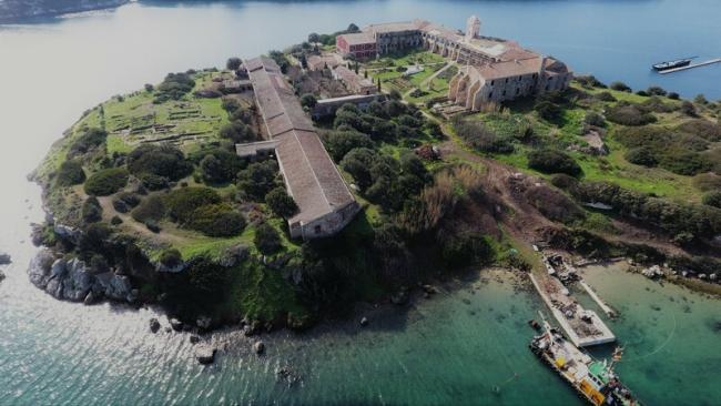 Isla del Rey, Cortesía de Hauser & Wirth. Foto: Hélène Binet | Hauser & Wirth sigue impulsando iniciativas en España, ahora, su centro de arte en Menorca