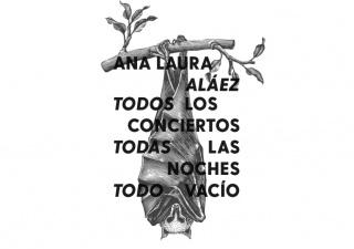 Cartel de la exposición. Cortesía de Azkuna Zentroa - Alhondiga Bilbao