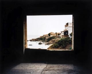 Framing the view, Zineb Sedira (2006) Cortesía del IVAM
