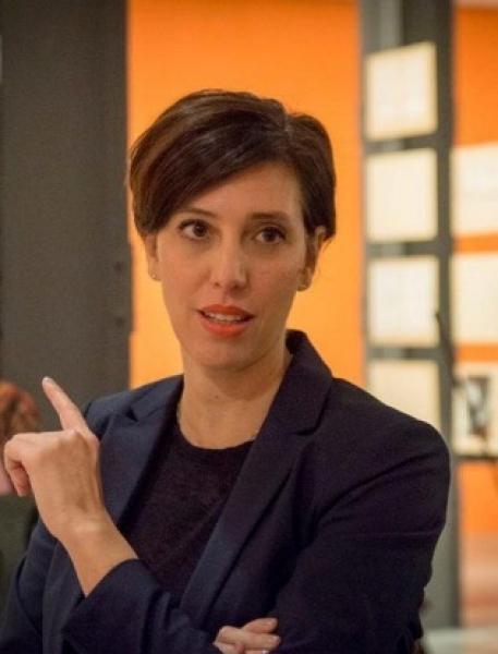 Cortesía del MACBA de Buenos Aires | Jimena Ferreiro, nueva directora artística del MACBA de Buenos Aires