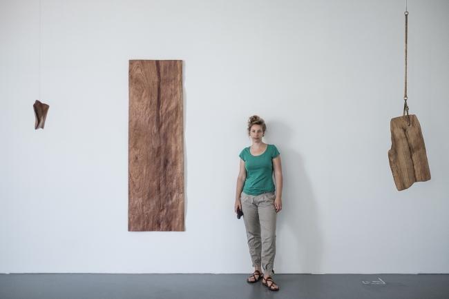 Claire de Santa Coloma | La argentina Claire de Santa Coloma obtiene el Prémio Novos Artistas de la Fundação EDP