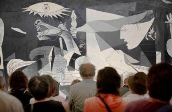 Cortesía del Museo Reina Sofía | El 80 aniversariodelGuernica será la estrella del Museo Reina Sofía en 2017