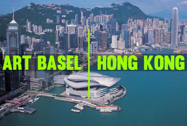 Art Basel Hong Kong   Art Basel Hong Kong mantiene el apoyo de las galerías brasileñas