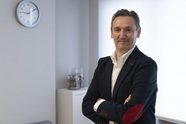 Carlos Mangado, experto en patrocinios. Foto Cortesía de Carlos Mangado | Carlos Mangado: el mecenazgo es filantropía, el patrocinio es interés