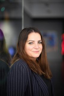 Sara Dufort - Cortesía de Dufort Galería
