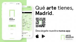 Cortesía de la Asociación de Galerías Arte Madrid