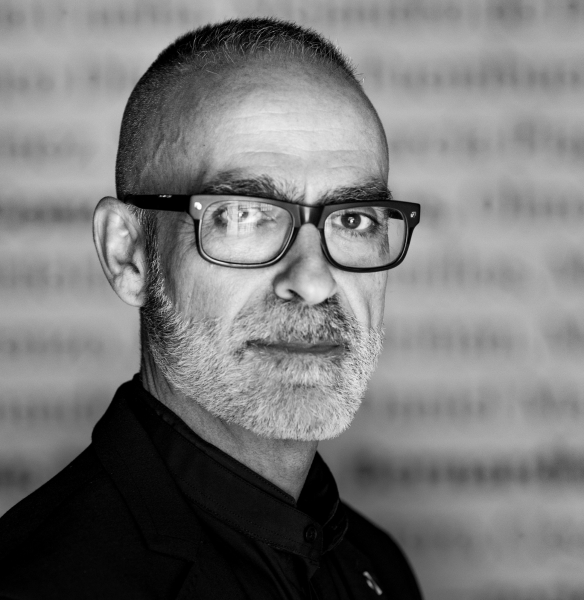 Jesús Micó | Jesús Micó presenta un cierto panorama de la fotografía de autor en España