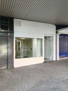 Nueva sede de KOW Madrid en el Rastro madrileño