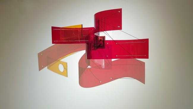 Is yelow the colour?, 2019 - de Miguel Bañuls | Virtual, digital, conceptual, real. (El espacio de las artes). Por Miguel Cereceda