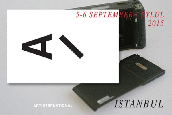 Cortesía ArtInternational   La Generalitat apoya a doce galerías de Art Barcelona en ArtInternational Istanbul