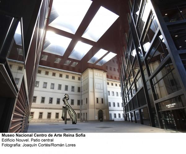 Museo Reina Sofia | Crece ligeramente el número de visitantes a los museos españoles