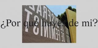 Pantallazo de la web del Museo Experimental El Eco