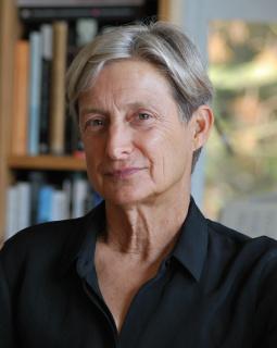 Judith Butler. Cortesía del Museo Reina Sofía (Madrid)