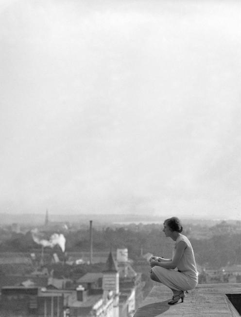 Womankind / Maybe 1 (María María Acha-Kutscher), 2015 Collage fotográfico digital. Cortesía de La Virreina | #loquehayquever en España: la fotografía, protagonista de la programación institucional