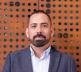 Felipe Mella. Cortesía de GAM