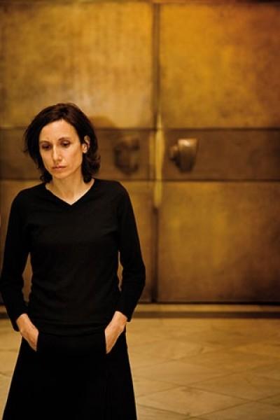 María Ruido. Cortesía de la artista. | María Ruido, Ibon Aranberri y Rosa Barba, fichajes destacados de la semana