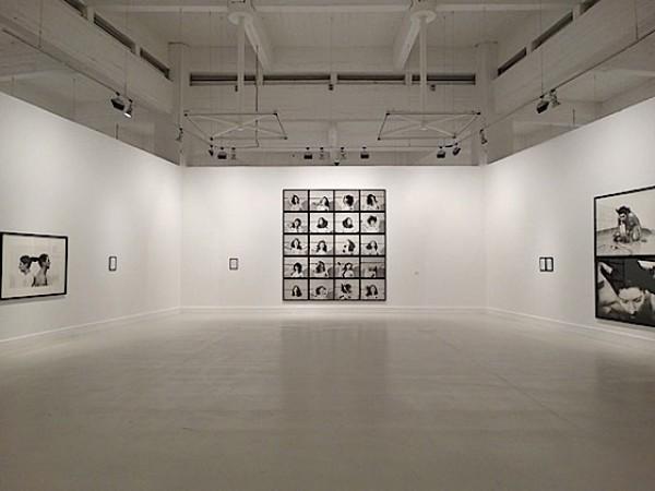 Exposición de Marina Abramovic en el CAC de Málaga | Los artistas de la Europa del Este interesan a los museos y centros españoles