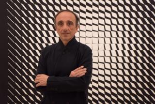 Aldo Rubino. Cortesía del MACBA