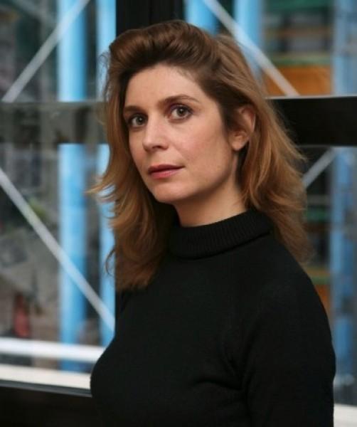 Cortesía de la Bienal de Venecia | La francesa Christine Macel, directora artística de la Bienal de Venecia 2017