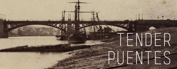 Cortesía Museo Universidad de Navarra   Manolo Laguillo se suma al proyecto 'Tender Puentes' del Museo Universidad de Navarra