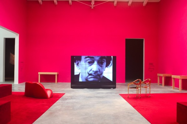 Cortesía de Cooperación Española. | Y si vas a la Bienal de Venecia... ¿qué sucede?
