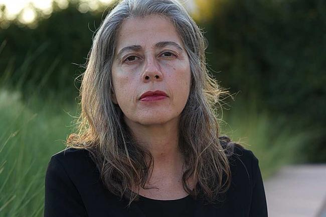 Leonor Antunes. Cortesía del Museum Haus Konstruktiv | Leonor Antunes, a la cabeza de los artistas iberoamericanos premiados en el último mes