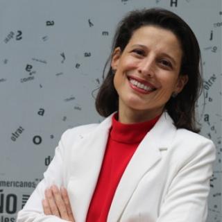 Verónica Zúñiga Salas. Cortesía del Museo de Arte y Diseño Contemporáneo (MADC)