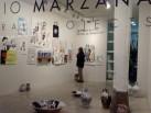 Exposición de Fernando Renes en Espacio Marzana. Cortesía de la galería.