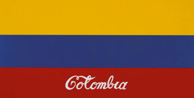 Obra de Antonio Caro. Cortesía de Freijo | Dos destacados artistas latinoamericanos lideran la selección de estrenos en Iberoamérica