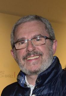 Josémaría Esteban Ibáñez. Cortesía de SCULTO