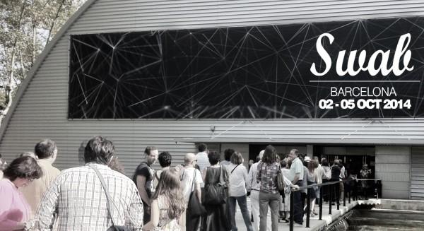 Swab Barcelona 2014 | Más galerías, artistas, países, programas y premios en Swab 2014