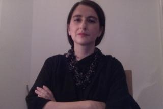 María Inés Rodríguez. Cortesía del CAPC de Burdeos
