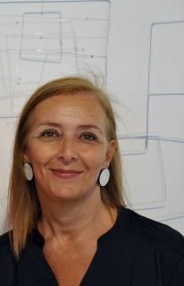 Patricia Velasco. Cortesía de la Fundación Sala Mendoza