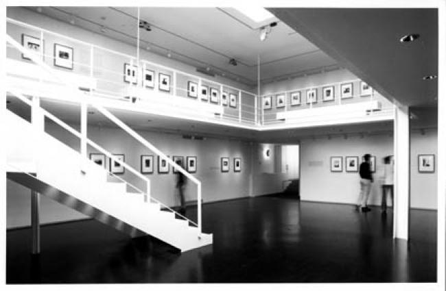 Cortesía de la Fundación Foto Colectania | Una veintena de colecciones privadas españolas de fotografía y vídeo