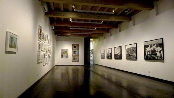 Cortesía de Galería Senda   Reubicaciones, cierres y aperturas del sector galerístico español en 2015