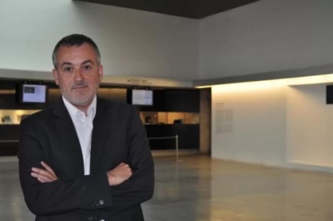 Manuel Olveira. Cortesía del MUSAC | A vista de pájaro: MUSAC, Armando Martins, MASP, Tamayo, Pivô, ProjecteSD y más
