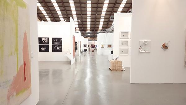 Cortesía de Art Marbella | Todo listo para la tercera edición de Art Marbella: más galerías extranjeras y proyectos especiales