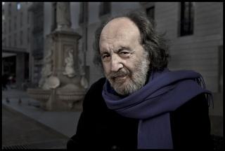 Leopoldo Pomés. Cortesía de Fundación Telefónica