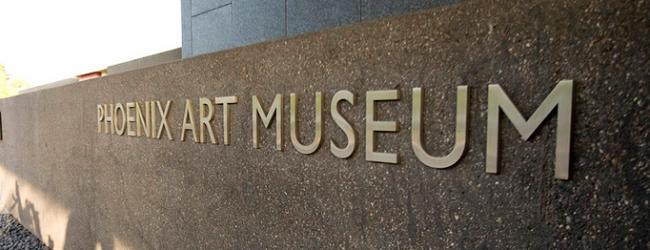 Cortesía del Phoenix Art Museum | Nicholas Pardon dona al Phoenix Art Museum más de 100 obras de arte abstracto latinoamericano